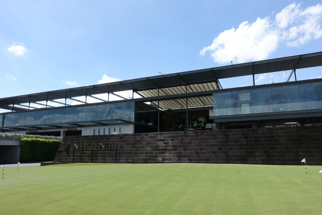 Nikanti Golf Club-タイのニカンティゴルフクラブ