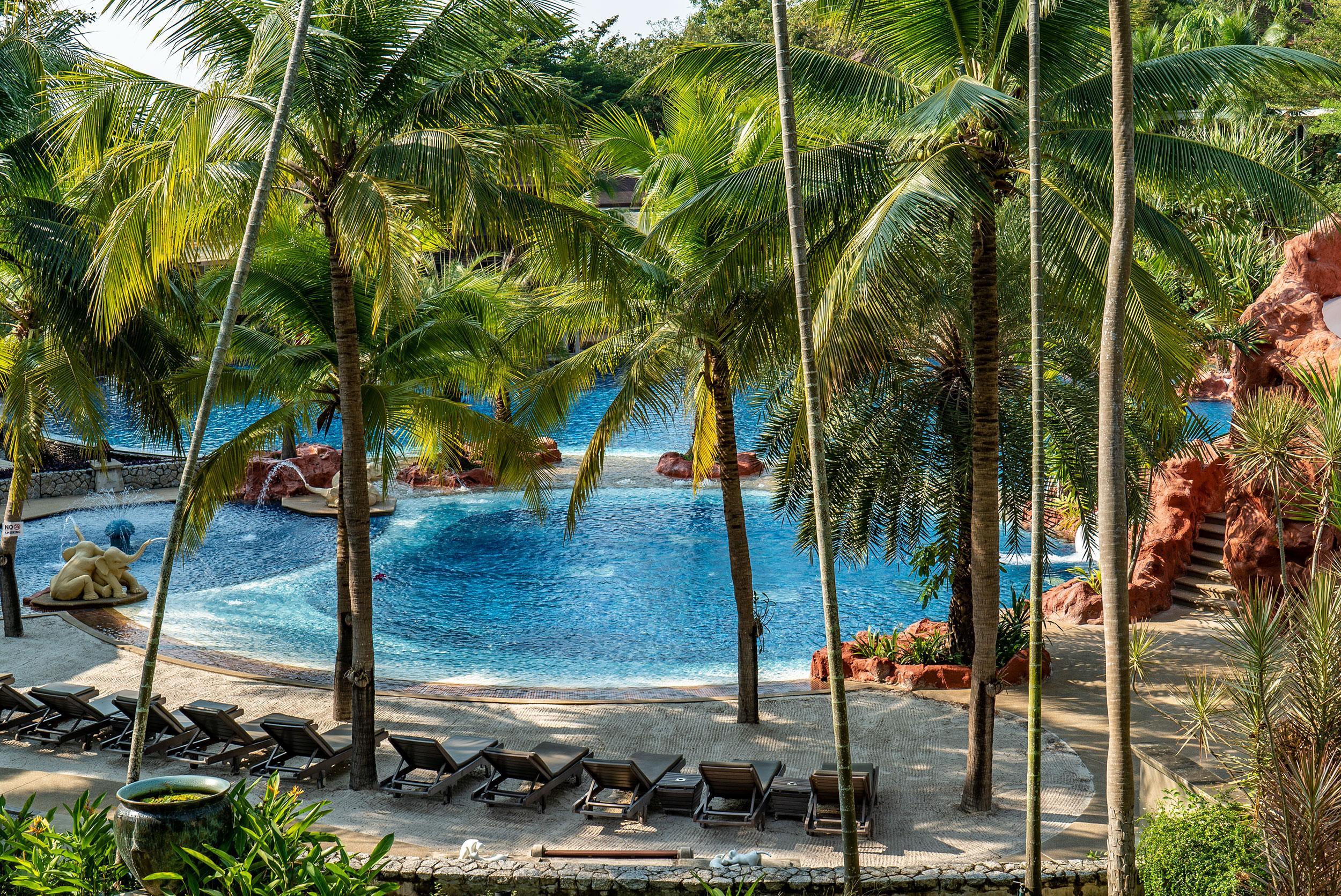 TheGolfretreat_Thailand_golflesson_pool