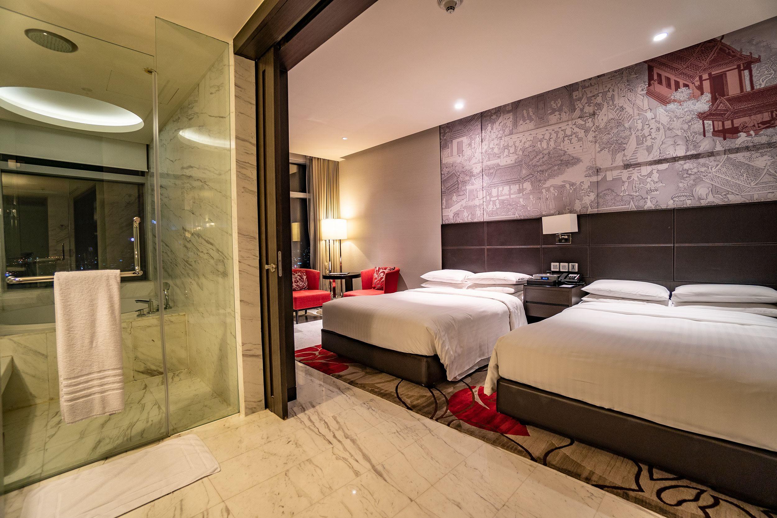 TheGolfretreat_Thailand_Marriottbangkok_hotel