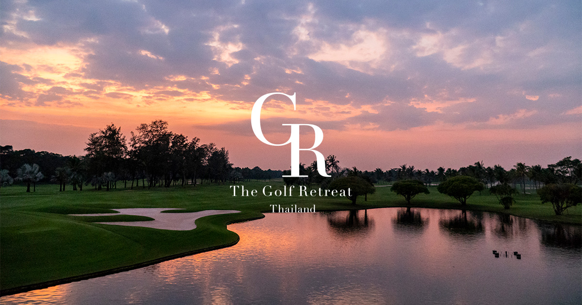 The Golf Retreat Asia