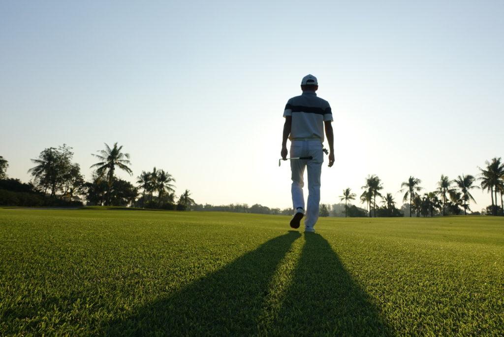 The Golf Retreatはこんな方にオススメです