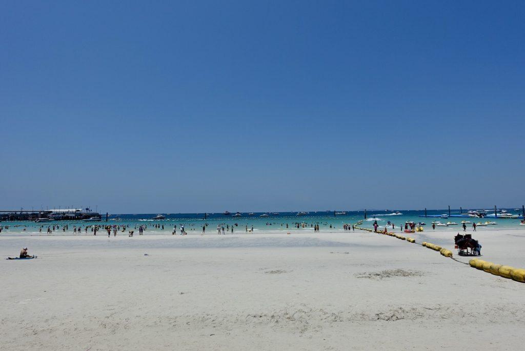 Ta Waen Beach by ザ・ゴルフリトリート