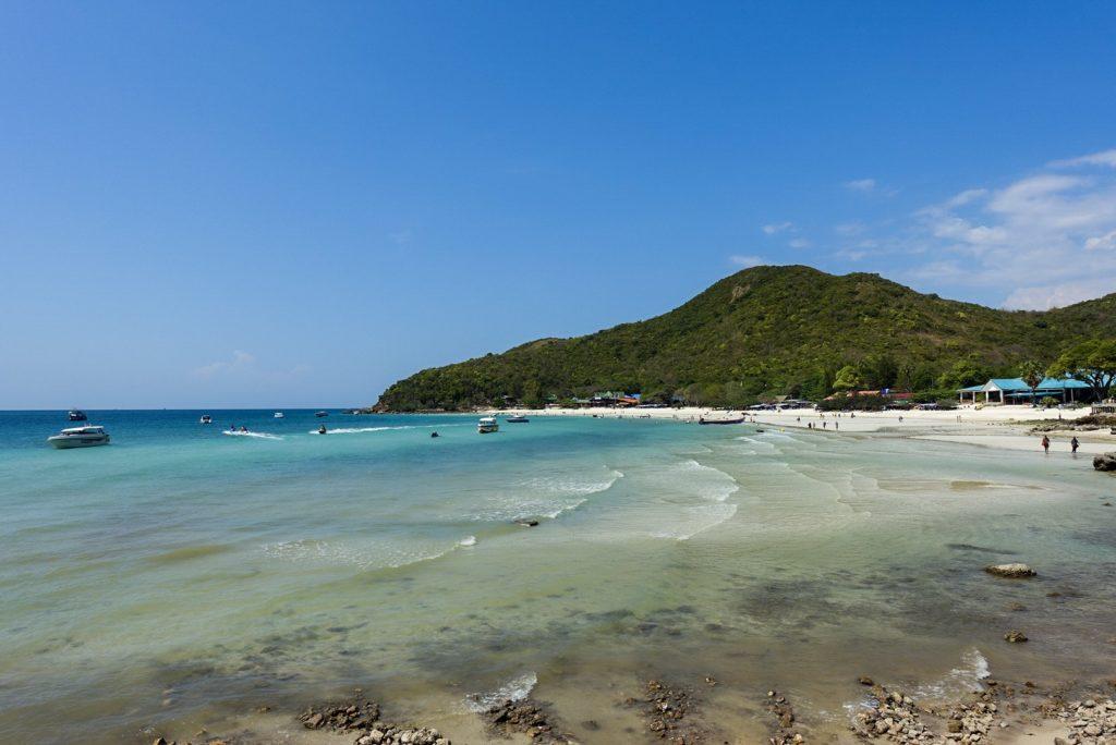 Tien Beach(ティエンビーチ)③by ザ・ゴルフリトリート