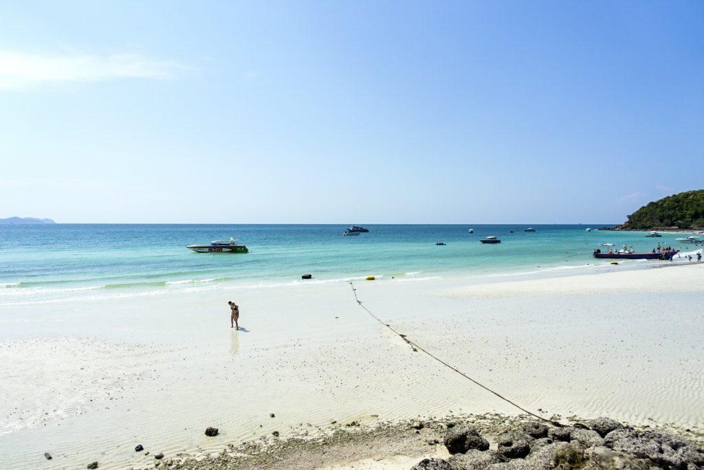 Tien Beach(ティエンビーチ)②by ザ・ゴルフリトリート