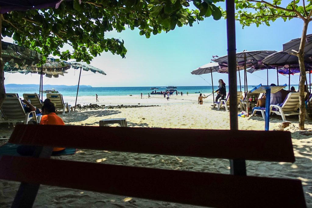 Tien Beach(ティエンビーチ)④by ザ・ゴルフリトリート