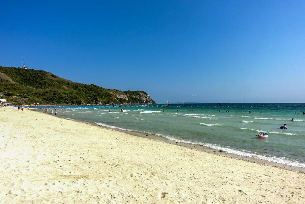 Samae Beach by ザ・ゴルフリトリート