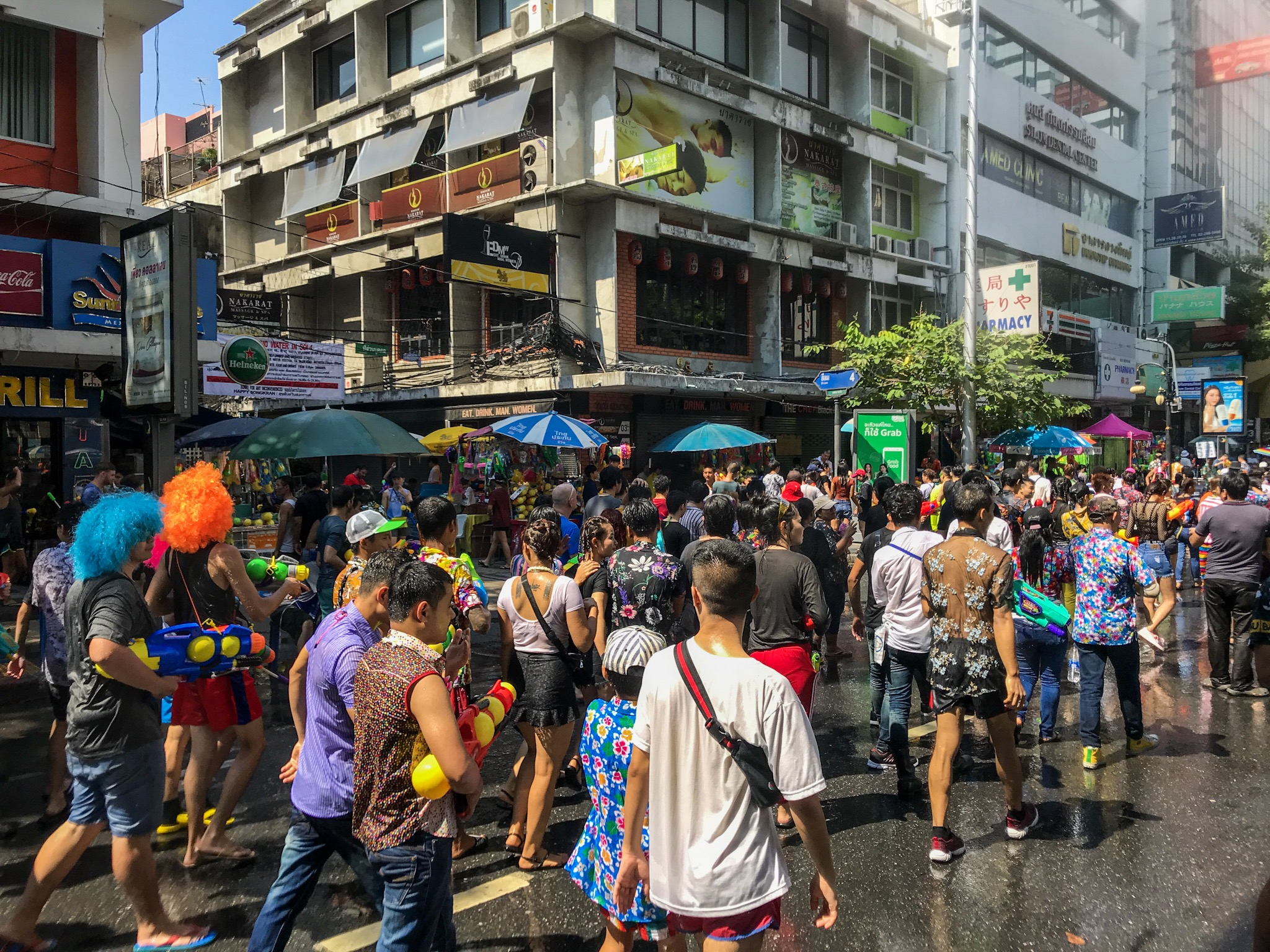 thegolfretreat_thai_bangkok_Songkran5