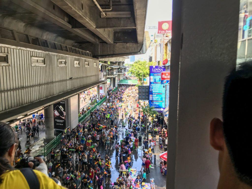タイ旧正月のお祭り「ソンクラーン」④ by ゴルフリトリート
