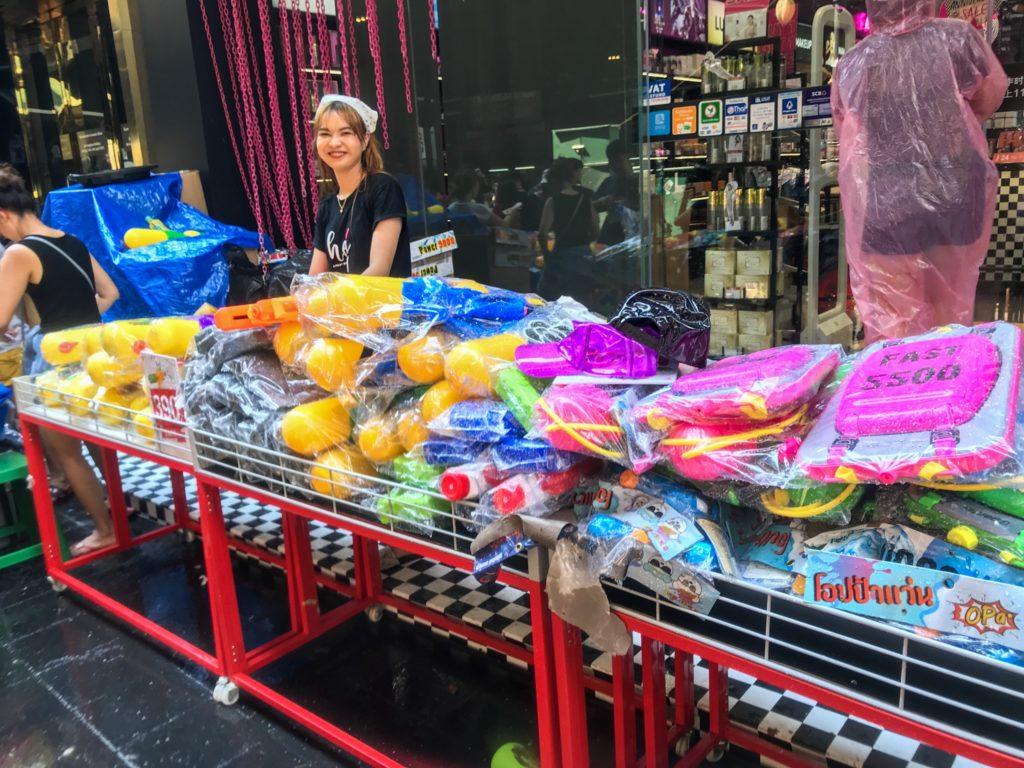 タイ旧正月のお祭り「ソンクラーン」⑥ by ゴルフリトリート