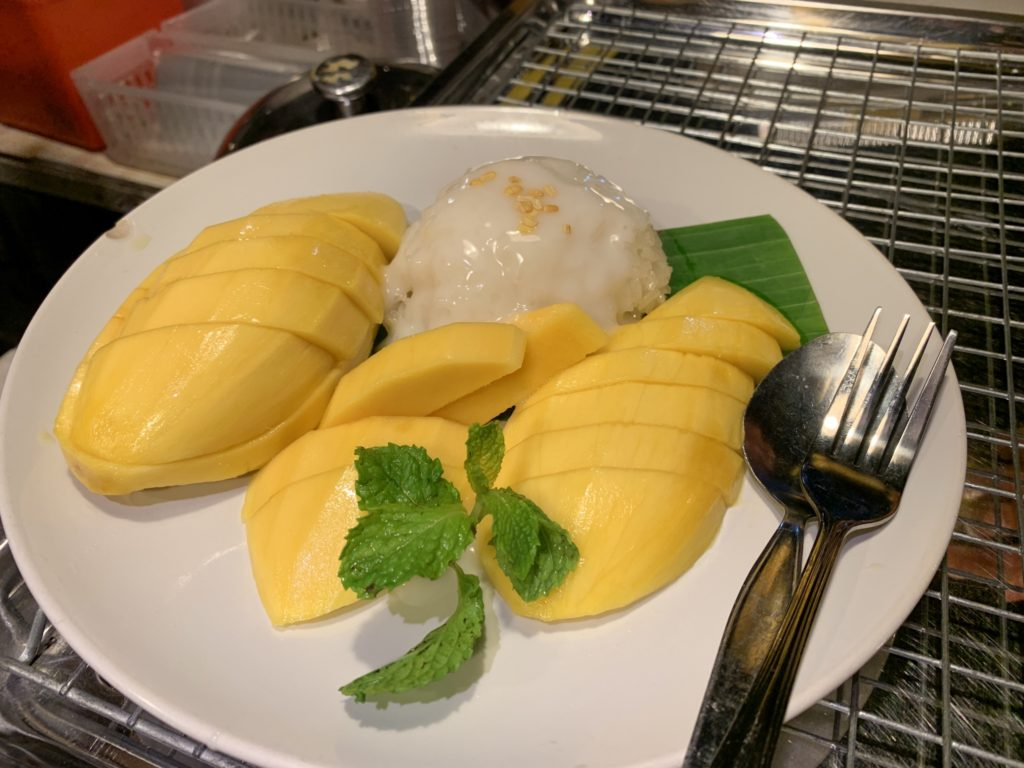 Cicada Night Market(シカダマーケット)タイ料理