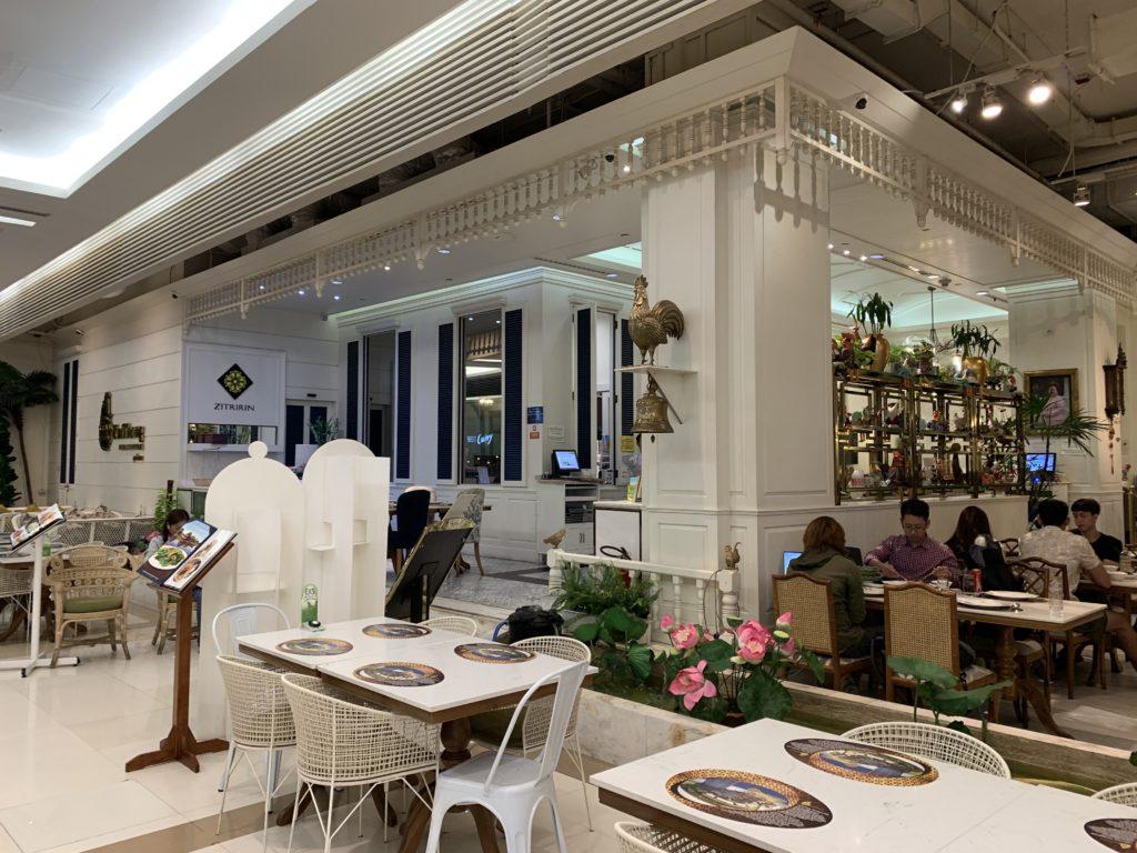 バンコクの高級デパート Siam Paragon(サイアムパラゴン)11