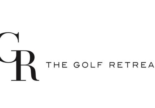 The Golf Retreatのロゴをリニューアルしました